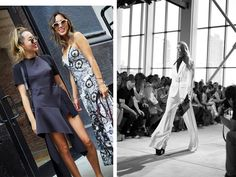 Fashion Week First-Timers Guide