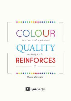 Quote about Design  ! #quote #wisdom #motivational #fyoozstudio #design #colour #design #enhanced #quality