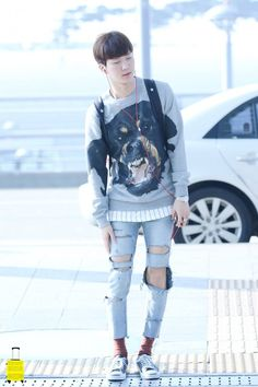 Lee Seung Hoon Kpop Star | Kpop Idol with Fabulous Airport Fashion : WINNER Lee Seung Hoon ...