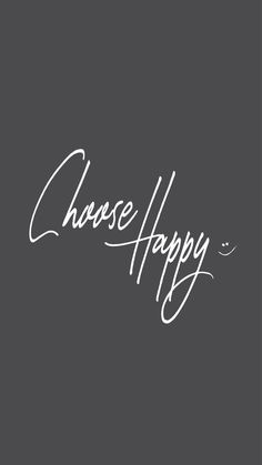 FREEBIE! iPhone wallpaper download from Erin Elizabeth Studio. Get it now and remember to choose happy!