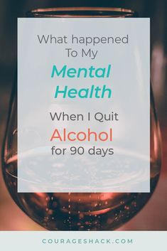 In 2018 I decided to quit alcohol for 3 months. It's a great thing to do for your mental health. Here's an honest account of the highs and lows, and some of the benefits and some tips if you're thinking of giving it a go. Quit Drinking Alcohol, Quitting Alcohol, Stop Drinking, Emotionally Drained, I Quit, Sobriety, Self Development, Self Help