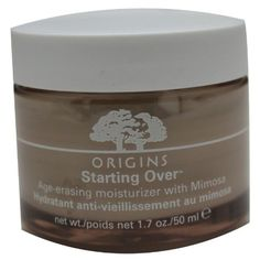Origins Starting Over AgeErasing Moisturizer with Mimosa 17 oz -- Check this awesome product by going to the link at the image.