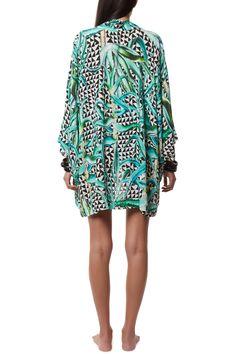 Mara Hoffman | Kimono