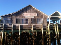 Lobster Shack, Cranberry Isle Maine