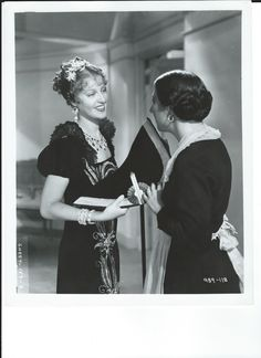 Original, vintage photos of the beautiful Jeanette MacDonald from The Firefly (1937) - ESCANO COLLECTION