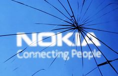ImageFile: Nokia continues decline, reports another loss