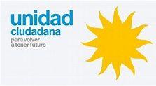 Con logo y todo, Unidad Ciudadana lanzó su página web oficial