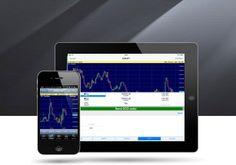 MT4 iOS  #Tradingplatform  #Forex  #commodity #MT4