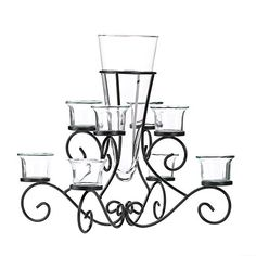 Decorative Timeless Candle Stand Home Wedding Décor -- You can get more details by clicking on the image. (This is an affiliate link) #PatioFurniture