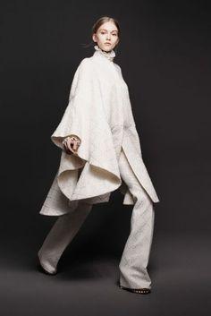 Alexander Mcqueen Rtw Autumn/Winter 2013 Ready-To-Wear Collection | British Vogue