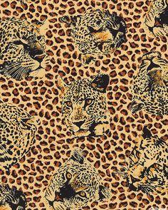 Serengeti - Emerging Leopards - Savannah Tan