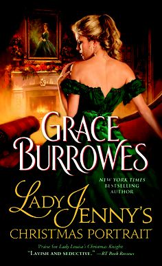 """""""A lovely regency story centering on the deep values of the holiday showcases Burrowes' talents for creating unforgettable characters and telling stories that shine with the joy of the season."""" -RT Book Reviews, 4 stars"""
