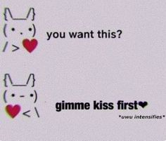 kiss fwirst Ғollow (me) ғor мore!💖💖💖💖💖💖💖💖💖💖💖💖💖💖💖💖dailymemes relatablememes relatablepost relatableposts… is part of Cute love memes - Stupid Funny Memes, Funny Relatable Memes, Funny Texts, Funny Quotes, Flirty Memes, Heart Meme, Response Memes, Cute Love Memes, Snapchat Stickers