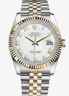 Rolex 116233 grj Datejust Steel and Yellow Gold. Rolex 116233 grj Datejust Steel and Yellow Gold. Men's Watches, Fashion Watches, Cool Watches, Watches Online, Cheap Watches, Analog Watches, Wrist Watches, Fashion Men, Luxury Fashion