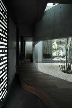 Tre volte by Takeshi Hirobe Architects