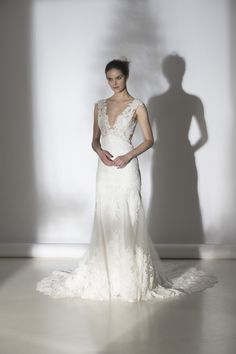 9cd8d5f9f5225 Breathtaking - Rivini Spring 2018 Beautiful Wedding Gowns