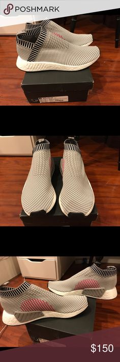 Adidas NMD CS2 Only been tried on or worn 1x Adidas Shoes Sneakers