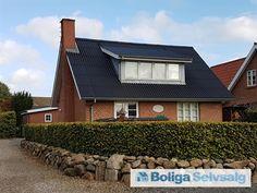 Højkildevej 40, Ørum, 8721 Daugård - Dejligt hus i 2 plan med indhegnet have #villa #daugård #selvsalg #boligsalg #boligdk