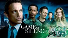 'Game Of Silence-Ghosts of Quitman' Thursdays On NBC