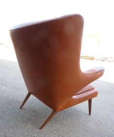 Modernica's Papa Bear Chair