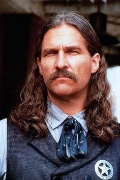 Jeff Bridges by jannyshere Tv Actors, Actors & Actresses, Movie Co, Mustache Styles, Cowboy Girl, Jeff Bridges, Western Art, Western Cowboy, Western Movies