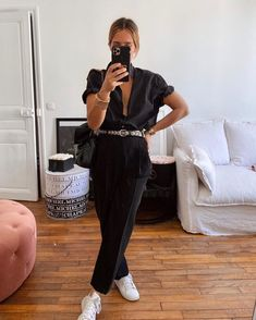 Audrey Lombard, Attitude, Harem Pants, Casual, Model, Instagram, Outfit Ideas, Outfits, Clothes