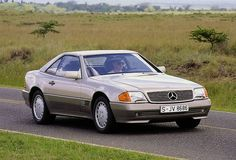 Mercedes-Benz SL Roadster (R129)