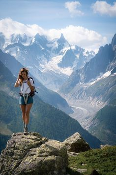Tips for successfully hiking the Tour Du Mont Blanc through Italy, Switzerland, and France!