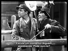 M., O VAMPIRO DE DUSSELDORF  ( 1931) Legendado -Filme Completo M., O VAMPIRO DE DUSSELDORF é um filme alemão de 1931, do gênero suspense, dirigido por Fritz Lang. É considerado um clássico do cinema expressionista alemão. Sinopse:  Marginais de uma cidade alemã se unem para caçar um assassino de crianças procurado pela polícia. Capturado, ele é julgado por um tribunal de criminosos e acusado de ter quebrado a ética do submundo Fritz Lang, Evil Spirits, Film Quotes, Che Guevara, Youtube, Videos, Movies, Bump, Night