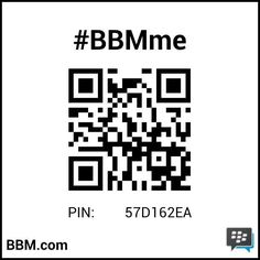My Pin...add now