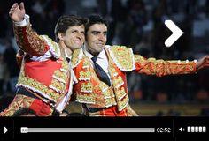 CRÓNICA De la 1ª corrida de la Feria de Olivenza  'La cosa' - Mundotoro.com #toros #cronica #Olivenza #video
