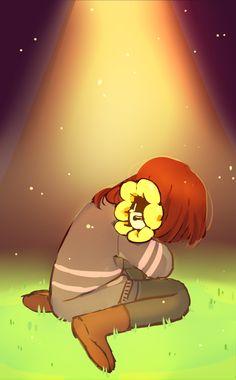 The flower deserves some hugs.