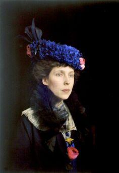 "Mrs. John B. Trevor by her husband - ""John Bond Trevor Sr.(1878–1956) was anAmericanlawyeranda prominent New York socialite.Trevor belonged to the circle ofMadison Grant.He married Caroline Murray Wilmerding in 1908and had two sons."""