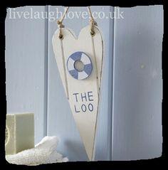 The loo