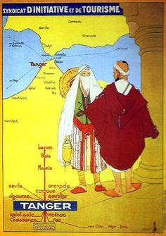 Tanger express                                                                                                                                                      Más