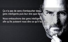 Bienvenue.   LinkedIn Steve Jobs, Believe, My Goals, Motivation, Einstein, Affirmations, Leadership, Knowledge, World