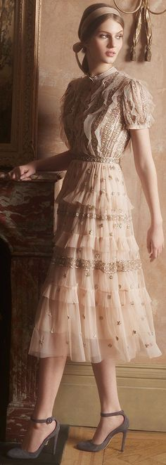 New fashion design inspiration haute couture skirts 25 ideas Trendy Dresses, Nice Dresses, Casual Dresses, Maxi Dresses, Dressy Outfits, Fall Outfits, Tea Dresses, Affordable Dresses, Party Outfits