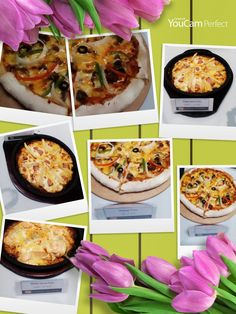SAVORING PIZZA YOU WILL LOVE TO EAT