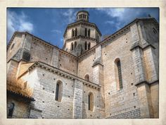 Fossanova Abbey, Italy