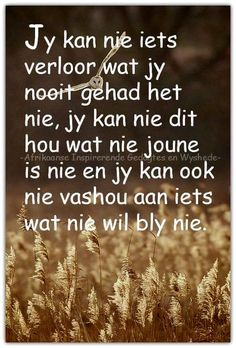 Me Quotes, Funny Quotes, Afrikaanse Quotes, Happy Birthday Meme, Quotes Deep Feelings, Faith In Love, True Words, Friendship Quotes, Christian Quotes