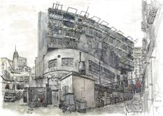 Cube / Sketch Blog /