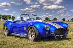 64 Shelby AC Cobra