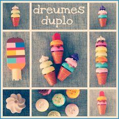 Duplo voor je dreumes (en peuter) #speelgoed #dreumes