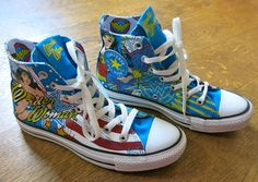 God these shoes look awesome x3