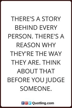Quotes About Judging Judging Quotes Take A Good Look At Yourself Before Judging Others .