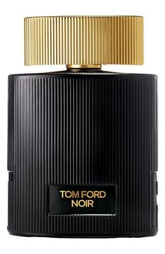 Tom Ford Noir pour Femme Eau de Parfum available at #Nordstrom (the $165 one :) )