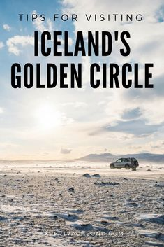 Circle Iceland: My Self-Drive Travel Guide Driving the Golden Circle in Iceland. More at Driving the Golden Circle in Iceland. Iceland Travel Tips, Iceland Road Trip, Europe Travel Tips, Spain Travel, European Travel, Travel Destinations, Travel Guides, Golden Circle, Cool Places To Visit