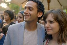 محمد حاتم أتقبل أي انتقاد لأنه وسيلة لتطوير الفنان فيديو Diamond Earrings Couple Photos Photo