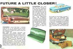 Panhard PL 17 USA brochure