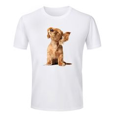 This makes my heart smile! I Smile, Make Me Smile, 3d T Shirts, Scooby Doo, Dogs And Puppies, Mens Tops, Fictional Characters, Heart, Fantasy Characters